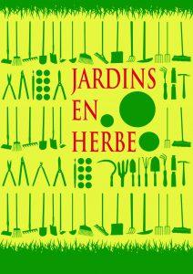 Jardins en herbe
