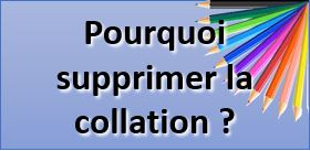 pourquoisupprimerlacollation