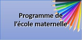 programmeecolematernelle