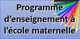 programmeenseignement