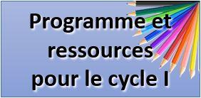 programmesressources